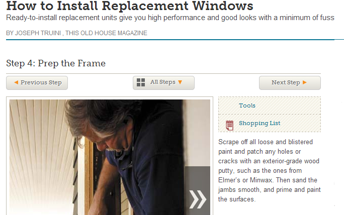 Replacement Windows repair Fort Collins