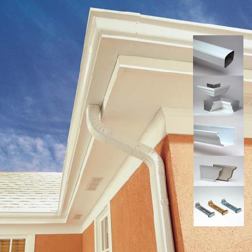 gutters Fort Collins