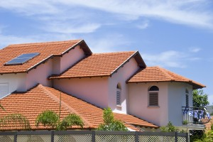 Fort Collins Tile Roof System