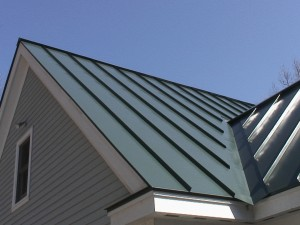 Fort Collins Residential Metal Roofing